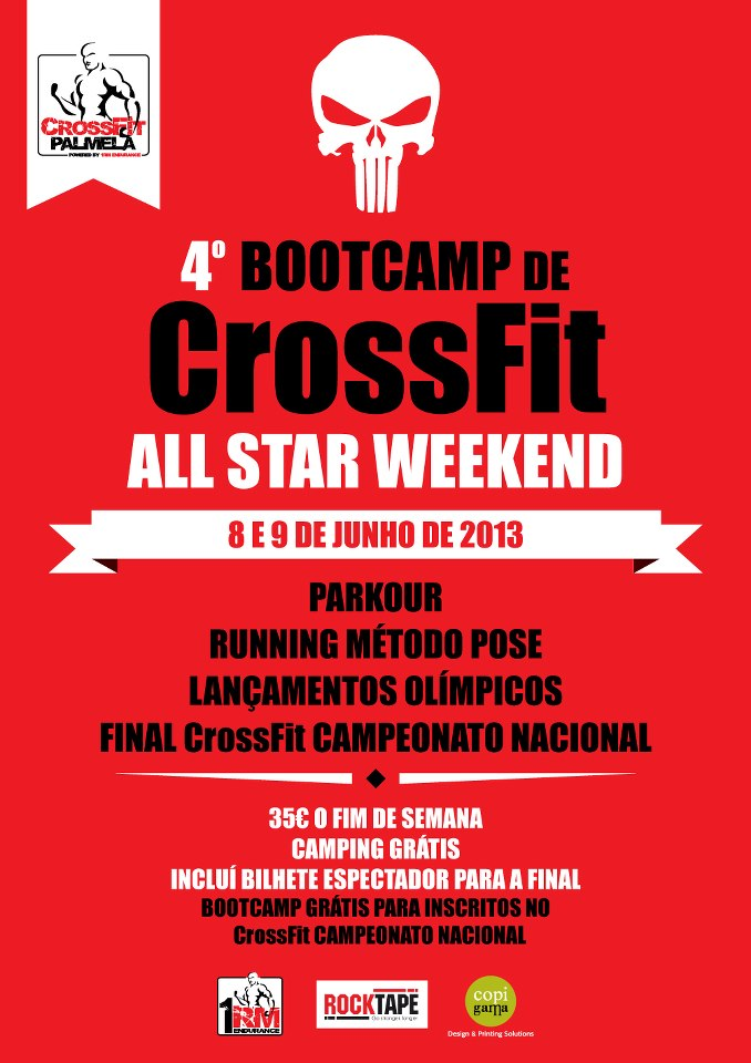4º CrossFit Bootcamp